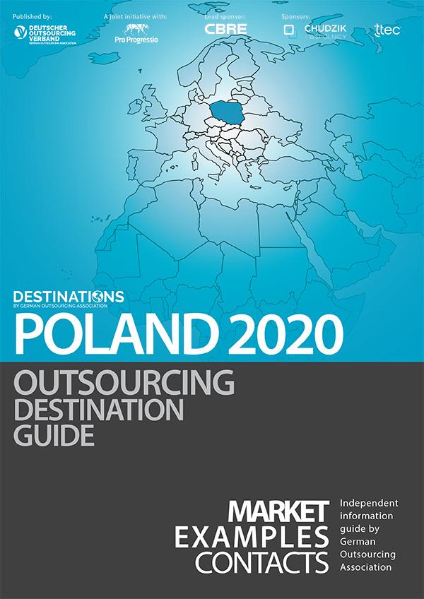 Outsourcing Destination Guide Poland