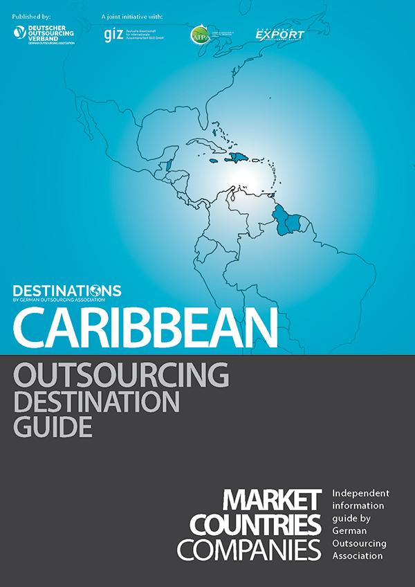 Outsourcing Destination Guide Caribbean