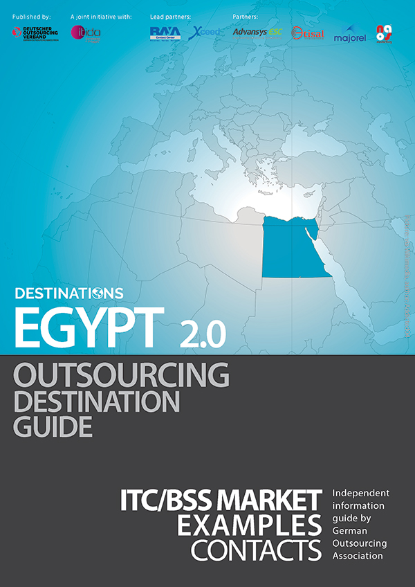 Outsourcing Destination Guide Egypt (2019 edition)