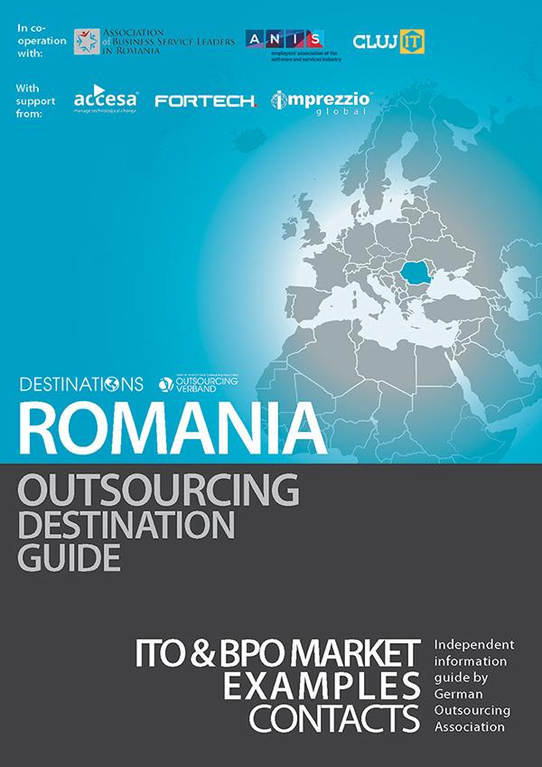 Outsourcing Destination Guide Romania