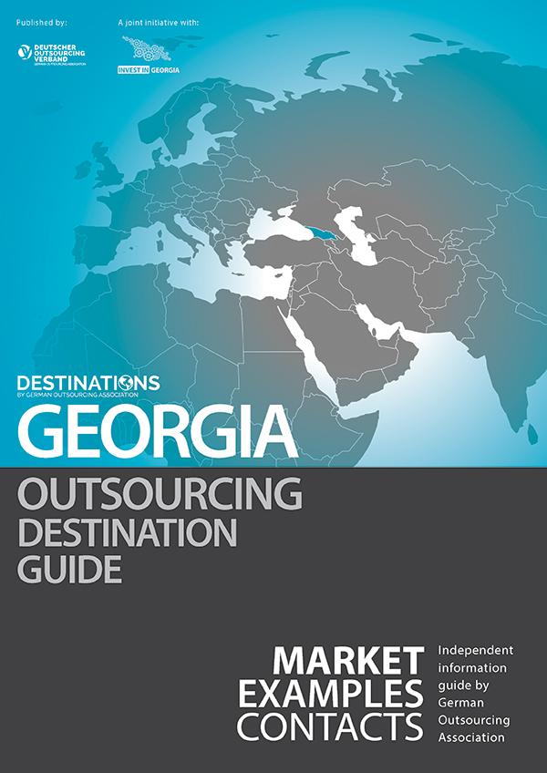 Outsourcing Destination Guide Georgia