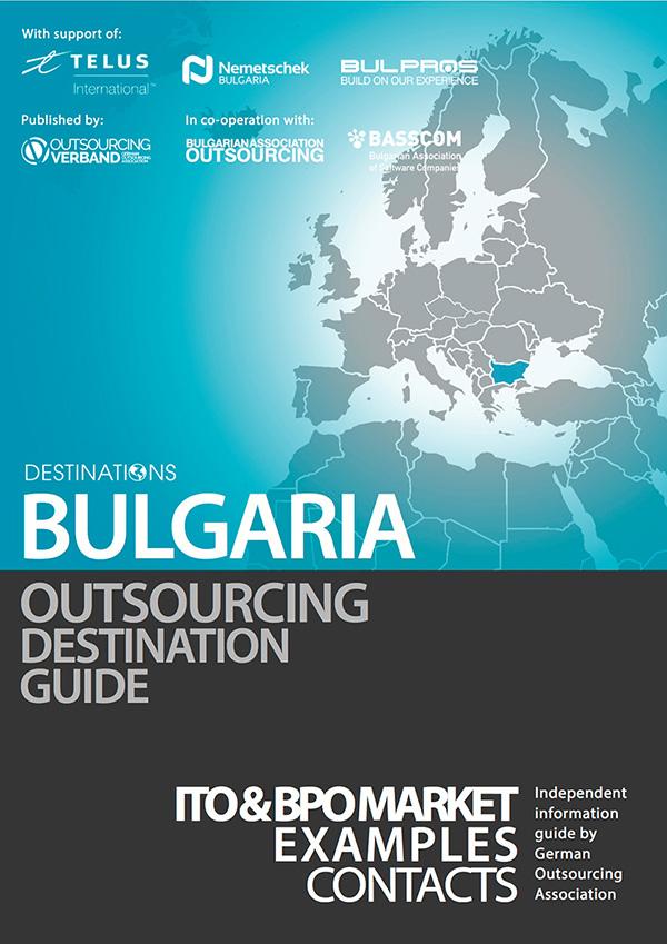 Outsourcing Destination Guide Bulgaria