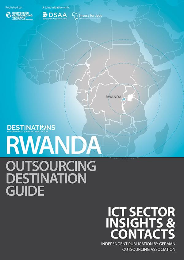 Outsourcing Destination Guide Rwanda