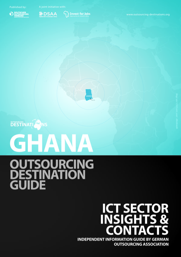 Outsourcing Destination Guide Ghana